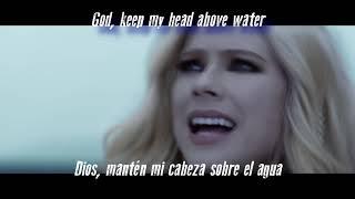 Download Avril Lavigne - Head Above Water (Sub Español - Ingles) Video
