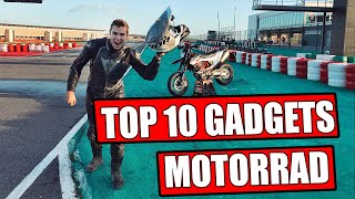 Download TOP 10 MOTORRAD GADGETS Video
