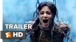 Download The Mummy Trailer #2 (2017) | Movieclips Trailers Video