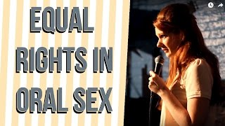 Download Diane Spencer: equal rights in oral sex Video
