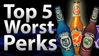 Download TOP 5 Worst Perks in 'Call of Duty Zombies' - Black Ops 2 Zombies, Black Ops & WAW Video