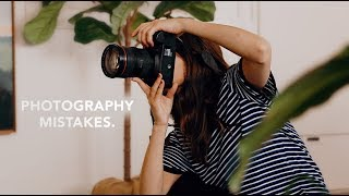 Download photography mistakes you don't even know you're making Video