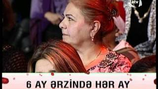 Download Reyhan Recebova Mehemmed Mustafali Noleydi nar agaci by Zaur 051 832 84 32 Seni Tanidim Video