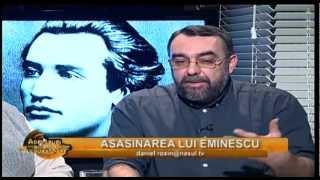 Download Asasinarea lui Eminescu - Adevăruri tulburătoare 15. 02. 2013 Video