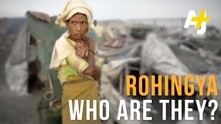 Download Who Are The Rohingya Of Myanmar? Video