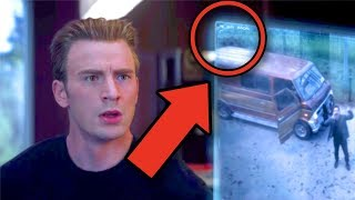 Download AVENGERS ENDGAME Trailer Breakdown! Easter Eggs & TIME TRAVEL CONFIRMED? Video