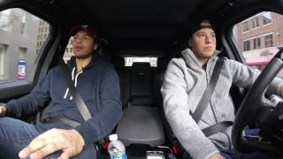 Download Carpool with Cam | Seth Jones Video