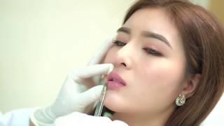Download Lily Luta sau khi được bác sĩ Chiêm Quốc Thái phẫu thuật thẩm mỹ toàn diện và tiêm môi Video