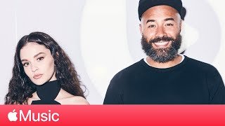 Download Sabrina Claudio and Ebro Darden [FULL INTERVIEW] | Beats 1 | Apple Music Video