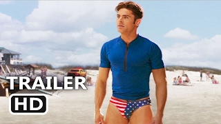 Download BAYWATCH Official Super Bowl Trailer (2017) Comedy Movie HD Video