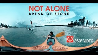 Download Bread of Stone - Not Alone 360º Music Video Video