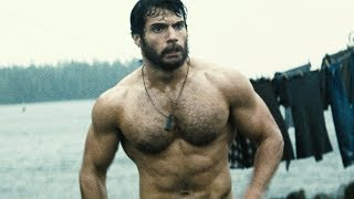 Download How Henry Cavill Got In Shape To Play Superman Video