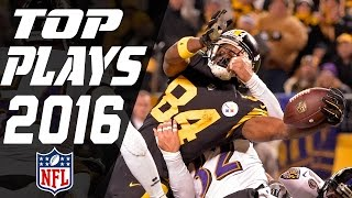 Download Top Plays of the 2016 Regular Season! | NFL Video