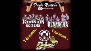 Download La Reunión Norteña VS Revancha Norteña Mix 2016 - DjAlfonzin Video