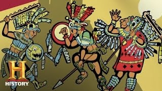 Download Ask History: What Happened to the Aztecs? | History Video