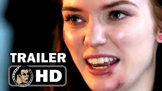 Download ALLEYCATS - Official Trailer (2016) Eleanor Tomlinson Action Thriller Movie HD Video