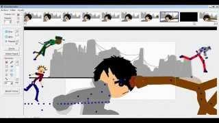 Download Me Animating - Pivot 4 - The Joker Video