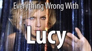 Download Everything Wrong With Lucy In 15 Minutes Or Less Video