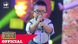 Download Người Hùng Tí Hon | Tập 2: Tài năng đặc biệt Như Ý & Minh Hoàng Video