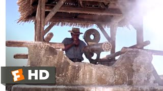 Download Guns of the Magnificent Seven (1969) - Surprise Attack Scene (9/9) | Movieclips Video