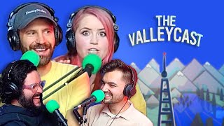 Download Lee's Cry for Help | The Valleycast, Ep. 49 Video