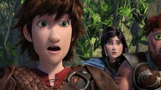 Download Dragons: Race to the Edge - Gold Rush Video