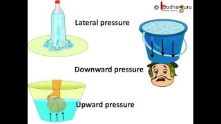 Download Physics - Understanding liquid pressure - English Video