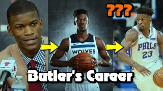 Download The TRUTH About Jimmy Butler's Polarizing NBA Career Video