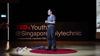 Download Freeganism In Singapore | Daniel Tay | TEDxYouth@SingaporePolytechnic Video