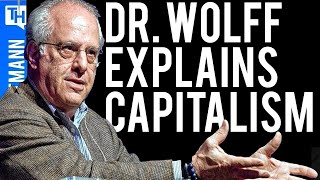 Download What is Capitalism? (w/ Richard Wolff) Video