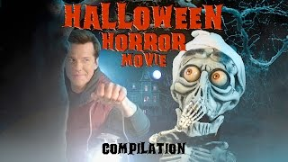 Download HALLOWEEN Horror Movie COMPILATION with Achmed the Dead Terrorist | JEFF DUNHAM Video