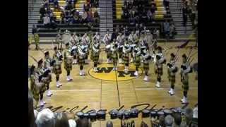 Download West Milford Highlander Marching Band Pipes and Drums Video