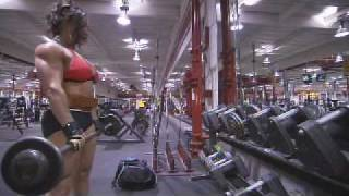 Download Bryant Gumbel RS#160 Female Muscle 1st Half Video