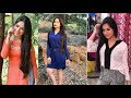 Download Best dresses collection Of jannat zubair ( tu ashiqui ) Video