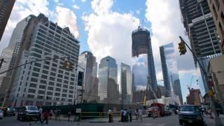Download Metropolis - A New York City Timelapse Video