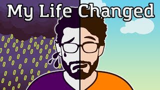Download Masculine Man's Life Changing Story (Animated) Video