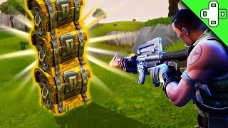Download WTF LOOT CHESTS?! - Fortnite Funny Moments 46 Video