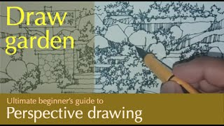 Download sketching in perspective 04 by miandza Video