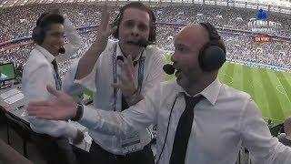 Download Narración de Martinoli en Rusia 2018   🇩🇪Alemania 0-1 México🇲🇽 Video