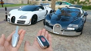 Download Racing in my Friends Bugatti !!! Video