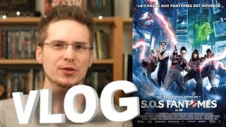 Download Vlog - S.O.S. Fantômes Video