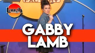 Download Gabby Lamb | Bad Breakup | Laugh Factory Stand Up Comedy Video