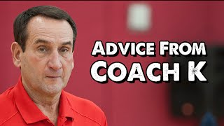 Download Advice from Coach K of USA Basketball (with Jay Bilas) Video