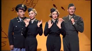 Download White Christmas I wish I was back in the army Video