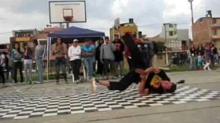 Download bboy rasta vs bboy win Video