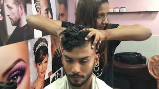 Download ASMR Relaxing Head Massage By Sofiya (Shantanu) Video