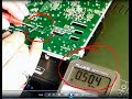 Download Easy way How to test Capacitors, Diodes, Rectifiers on Powersupply using Multimeter Video