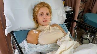 Download She had to get surgery.. Video