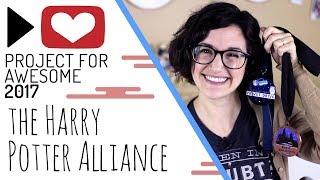 Download Harry Potter Alliance's Granger Leadership Academy!   P4A 2017   @laurenfairwx Video