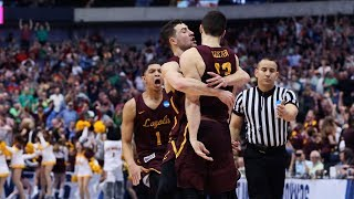 Download Game rewind: Watch Loyola Chicago take down Tennessee in 10 minutes Video